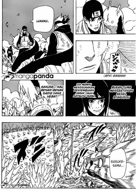 Komik Naruto 634 Bahasa Indonesia halaman 8