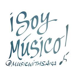 Publicidad: Music With Sara