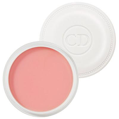 Dior, Dior lip balm, Dior Creme de Rose Smoothing Plumping Lip Balm, balm, lip balm, lip, lips