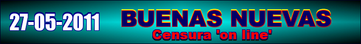 Censura 'on line'