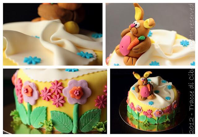 cake design, fondente di zucchero, corsi di cake design, decorare torte