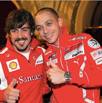 Fernando &amp; Valentino