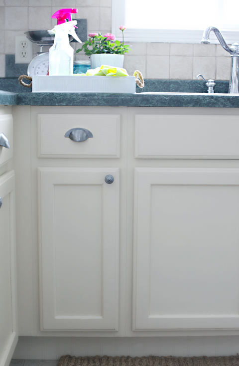 Am Chatting About The Extra Task Wipe Down Cabinets Appliances
