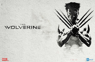 The Wolverine (2013) EXTENDED BluRay 720p x264
