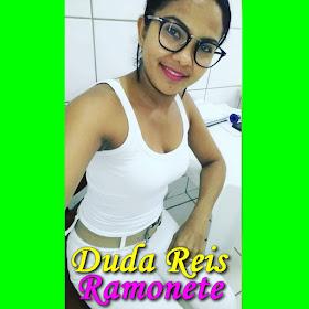 GAROTA RAMONETE 2018