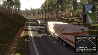Euro Truck Simulator 2: FiGHTCLUB | PC Game