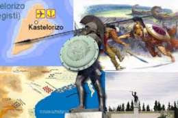 Νίκος Λυγερός ΑΟΖ και στρατηγική - Μαραθώνας, Θερμοπύλες, Καστελλόριζο