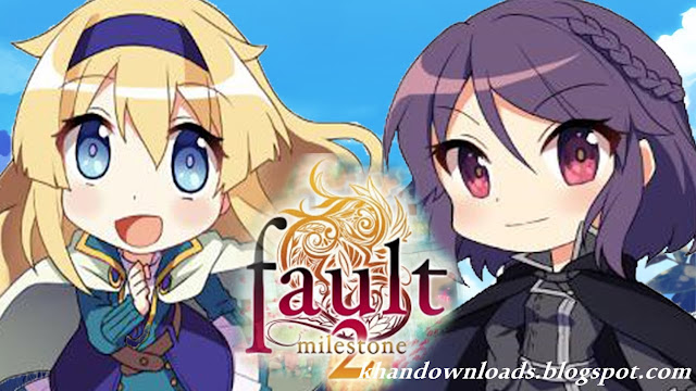 Fault Milestone 2 PC Game