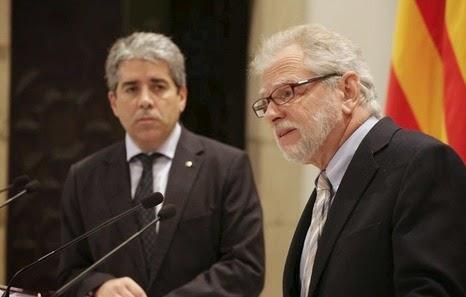 Carles Viver, Francesc Homs