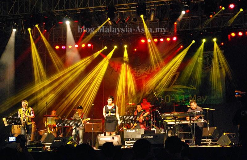 Sarawak West Jazz Band