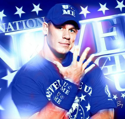 WWE Superstar John Cena Wallpapers WWE SUPERSTAR WALLPAPER