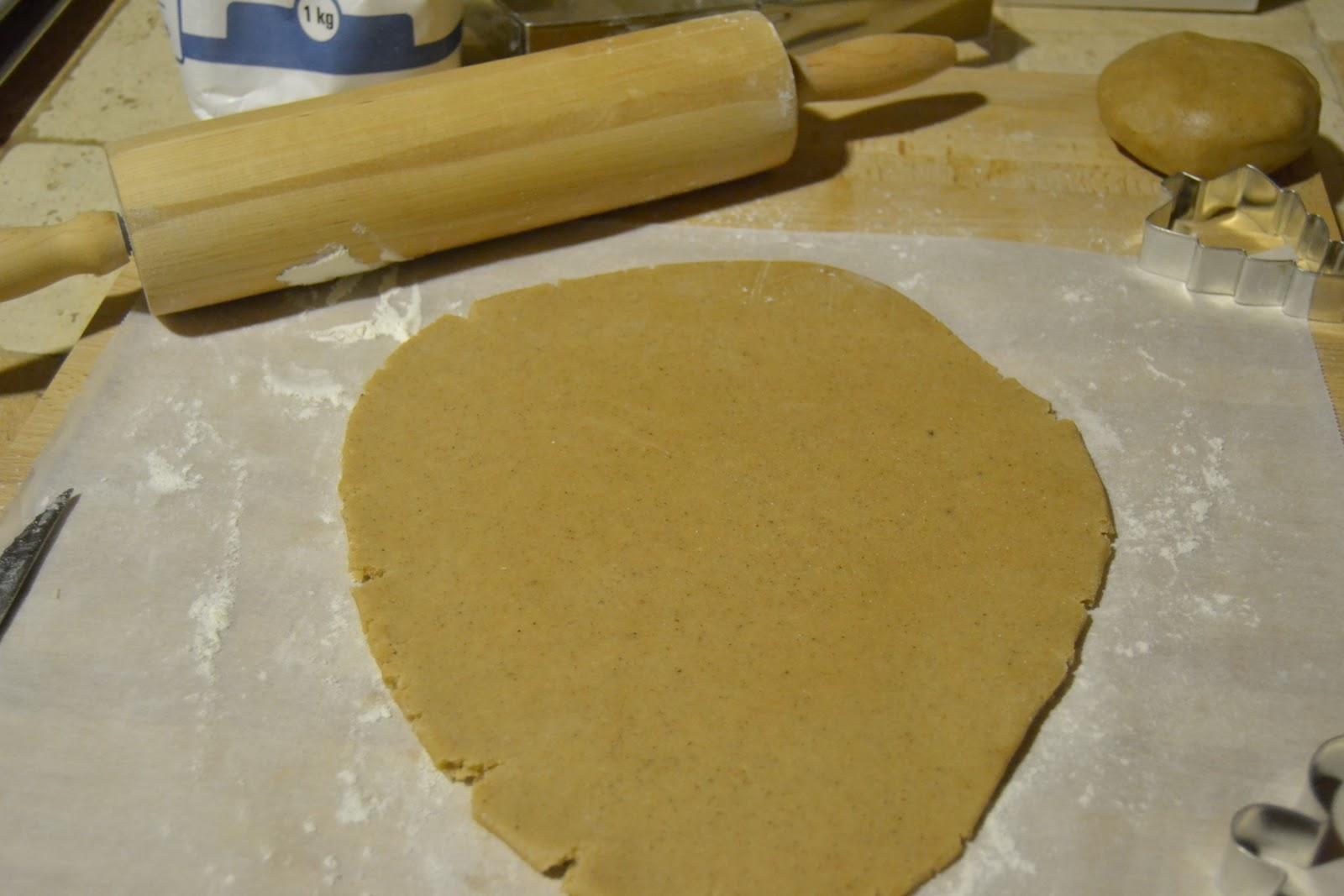 La chica de la casa de caramelo: Casita de jengibre (Gingerbread house)