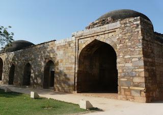 Makalah Sejarah Pendidikan Islam (Madrasah di India)