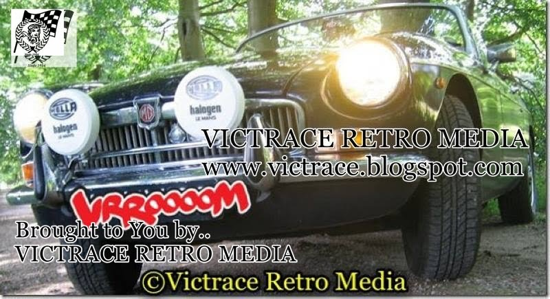 Int. Bugatti Rallye Club Nederland 1991