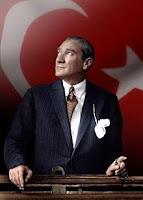Mustafa Kemal Ataturk Tokoh Islam Liberal Dari Turki