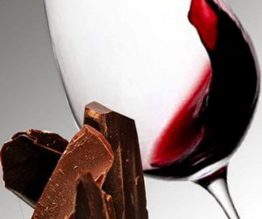 Wine & Chocolate Dinner | Friday February 27th, 2015 at 7:00 PM