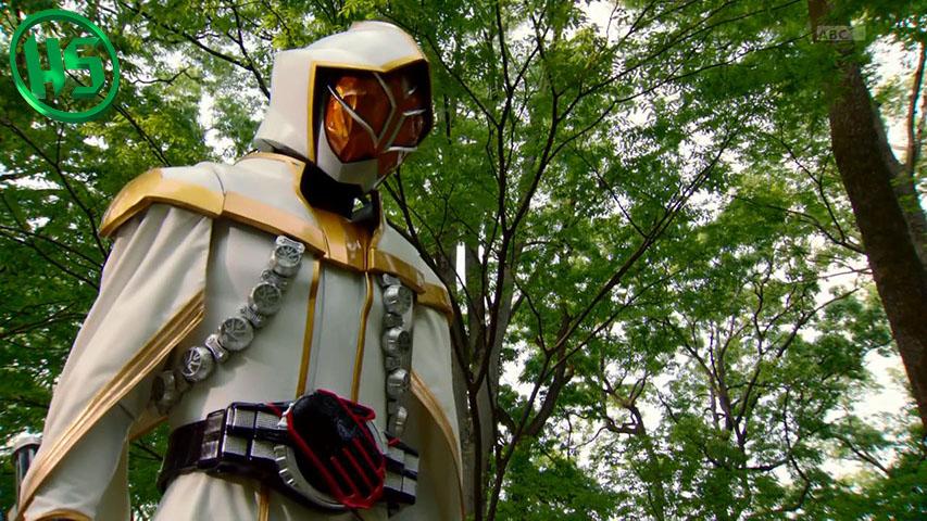 KITsubs: Kamen Rider - Batch Torrents!