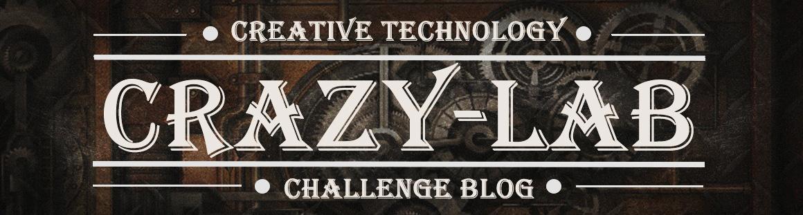 Crazy - lab
