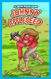 bookcover of  JOHNNY APPLESEED (Rookie Biographies)  by Andrea P. Smith
