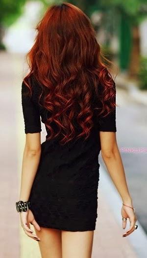 The Most Beautiful Black Sleeve Dress