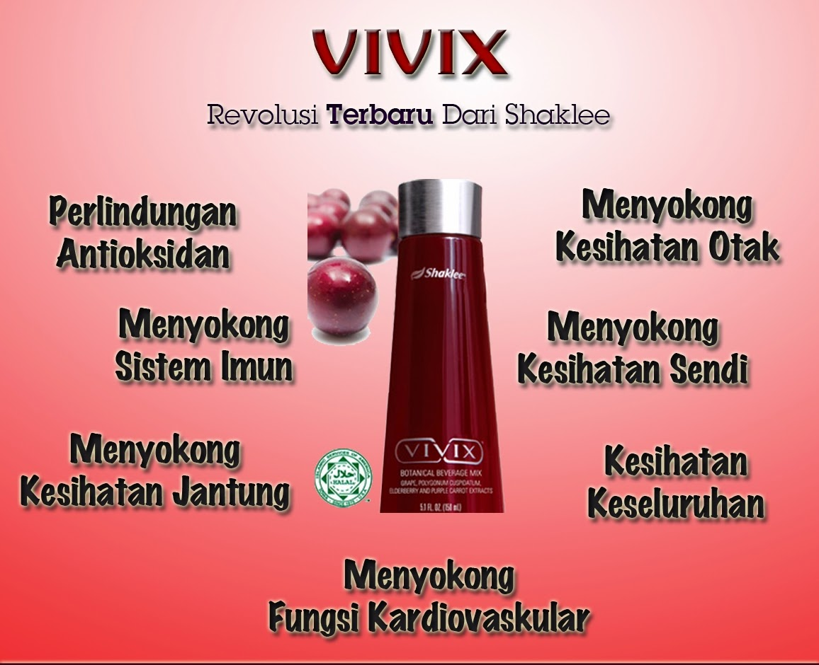 Vivix Shaklee