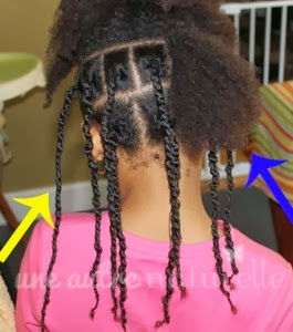how to care for your child s natural hair beauty hair