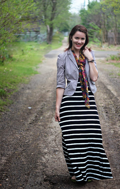 http://www.thecreamtomycoffee.com/2013/04/outfit-of-week-maxi-dresses-fence-posts.html