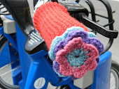 Bike Handlebar Cosies Photos