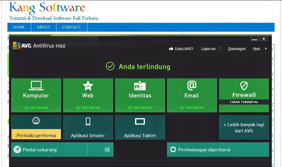 download antivirus avg full version, key number avg