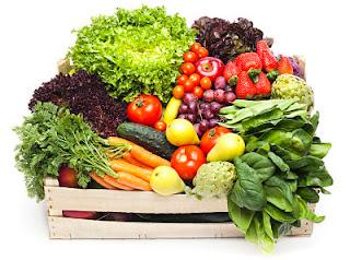 """<img src=""""verduras.jpg"""" alt=""""las verduras y las hortalizas se reúnen en el grupo de las hortalizas"""">"""