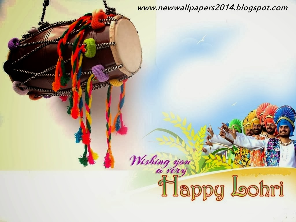 Happy Lohri 2014 HD Wallpapers - Happy Lohri HD Wallpapers ...