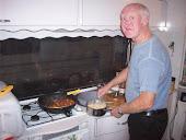 Chef Geoffrey