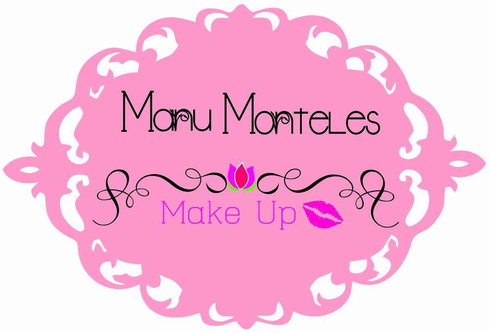 Manu Monteles Make up