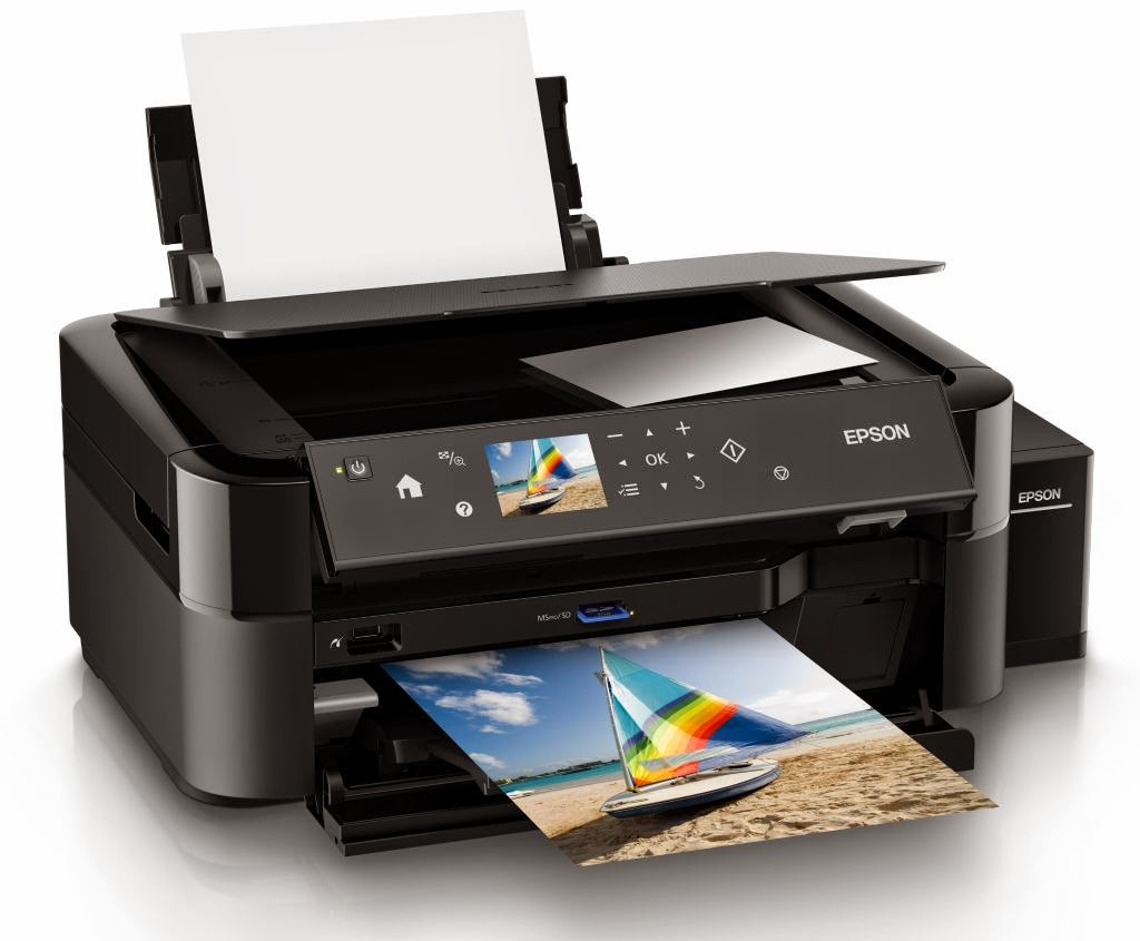 Printer Epson L11Indoensia