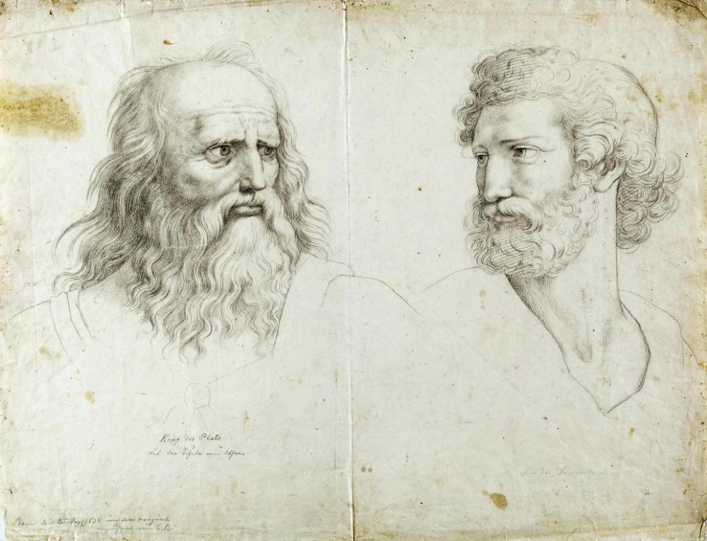 Η έννοια της Παιδείας στον Πλάτωνα και τον Αριστοτέλη ως προς τη συγκρότηση ανεπτυγμένης κοινωνίας