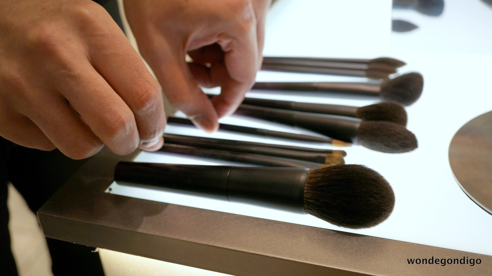 Surratt Beauty Artistique Brushes