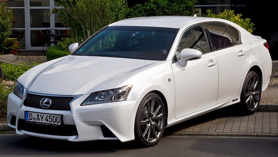 lexus gs 450h f sport the lexus gs is a mid size luxury car sold by. Black Bedroom Furniture Sets. Home Design Ideas