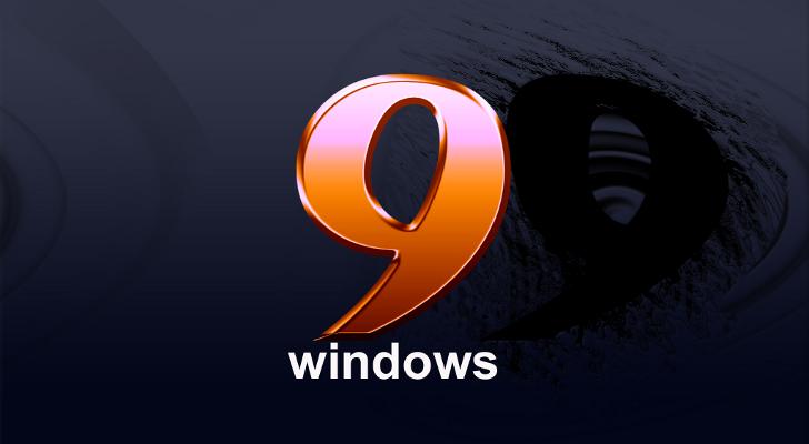 انباء عن اصدار ويندوز 9