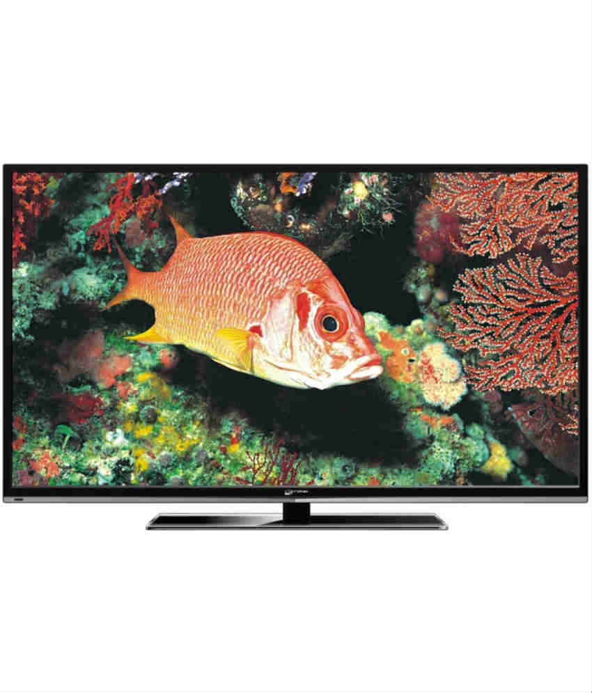 Micromax LED TV online at cheapest price