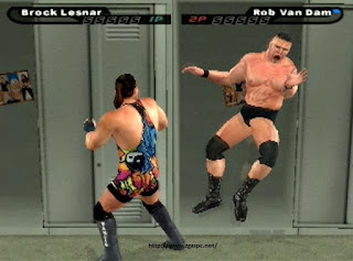Download Game wwe smackdown! shut your mouth ps2 for pc Full Version ZGASPC