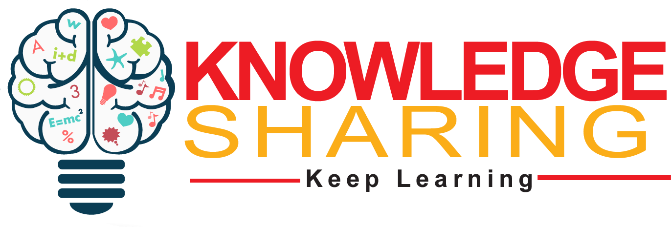 the gallery for gt knowledge sharing logo