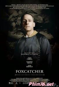 Trái Tim Đô Vật - Foxcatcher