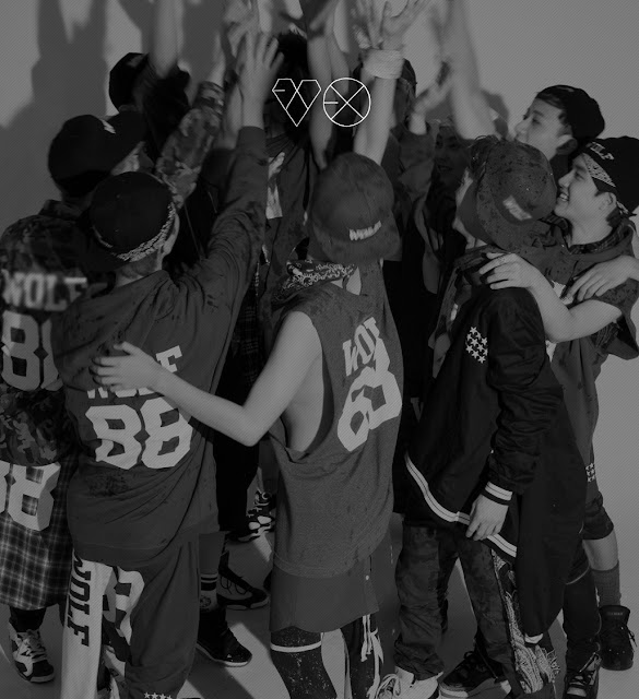 exo's official site update #2 130515