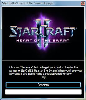 starcraft 2 téléchargements fissures
