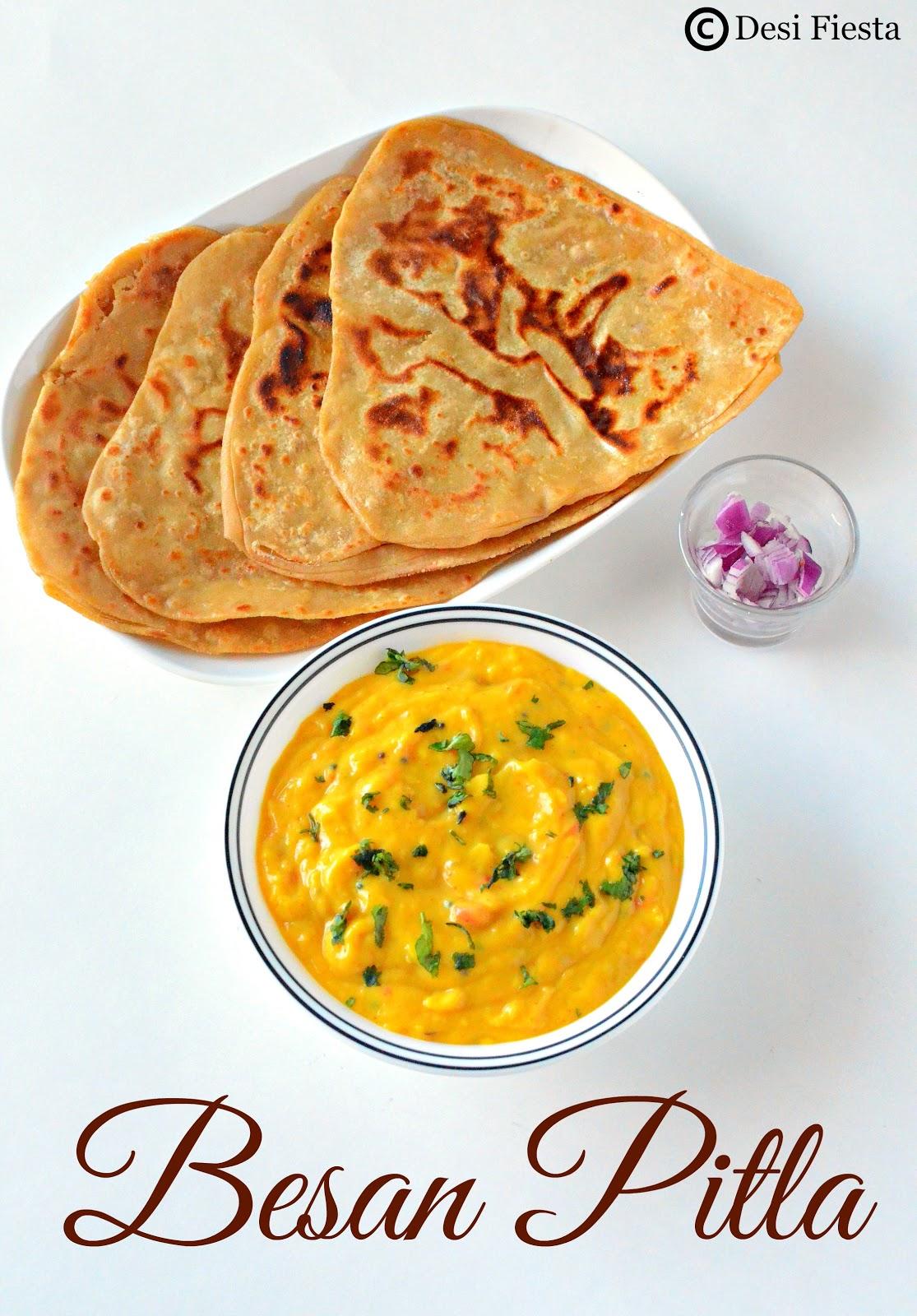 Pitla Recipes