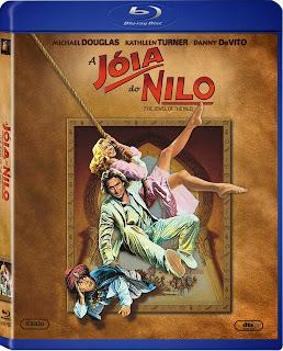 A JÓIA DO NILO (1985) BDRIP 1080P DUBLADO