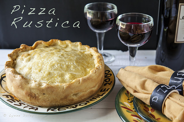 Salumi And Cheese Pizza Recipes — Dishmaps