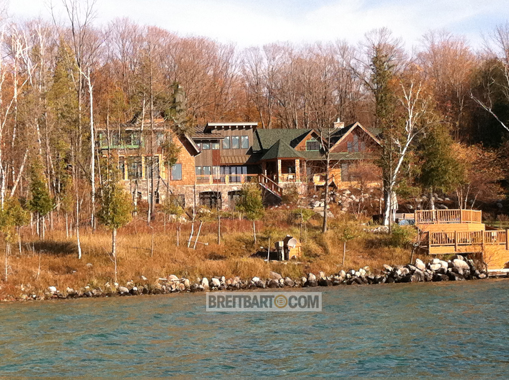 filmmaker michael moore s 2m torch lake vacation mansion in a 99 rh aei org torch lake cottage rental rapid city mi torch lake cottages for rent bellaire mi