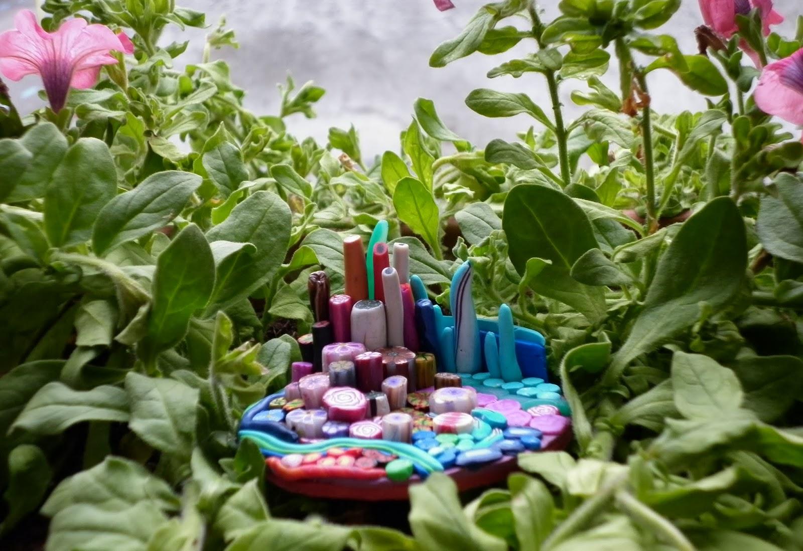 Exquilandoria mon jardin extraordinaire for Jardin extraordinaire