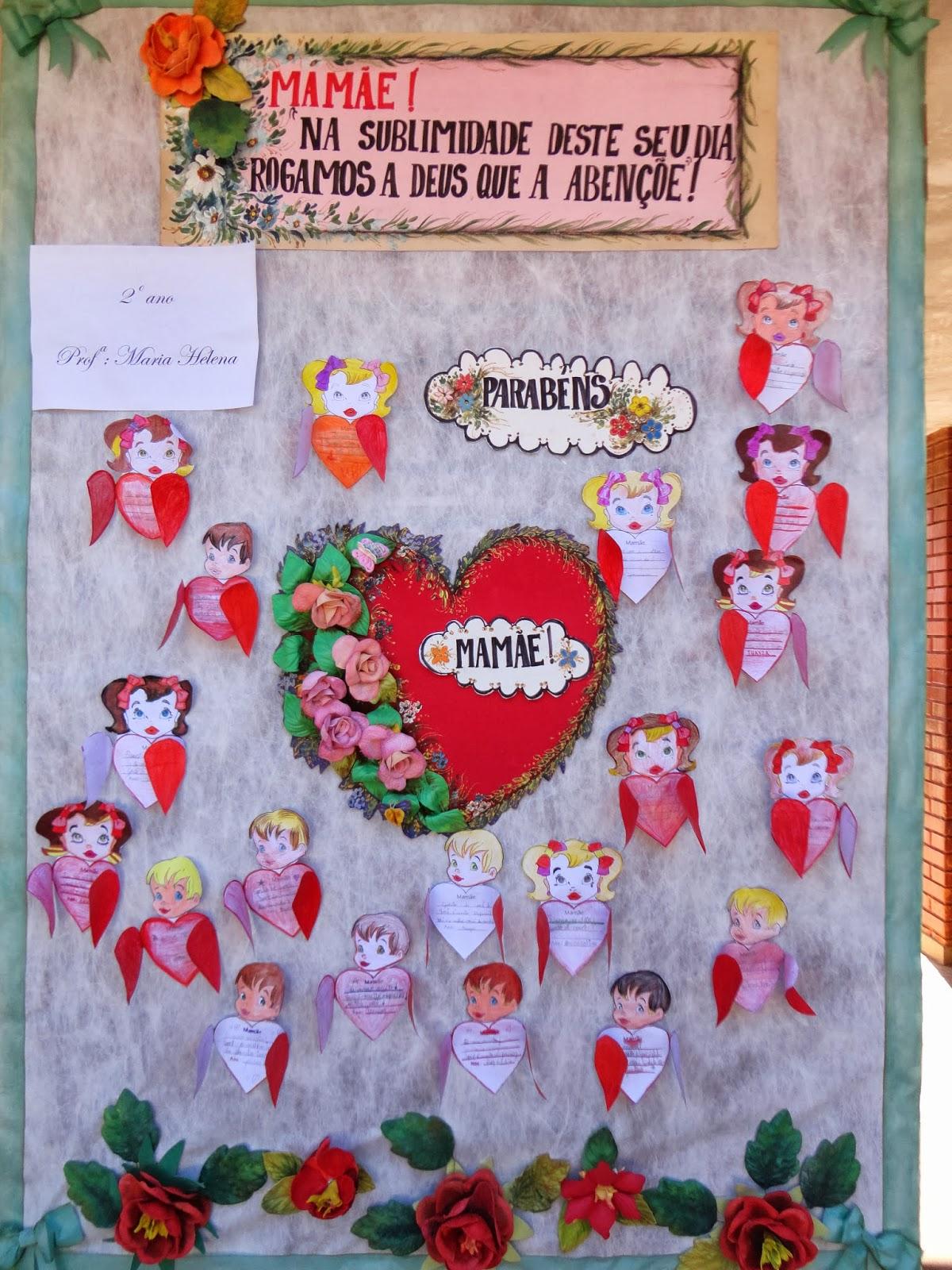 Tag Frases Dia Das Mães Para Mural